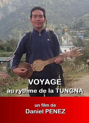 Voyage au rythme de la Tungna