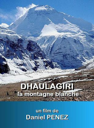 Dhaulagiri La montagne blanche