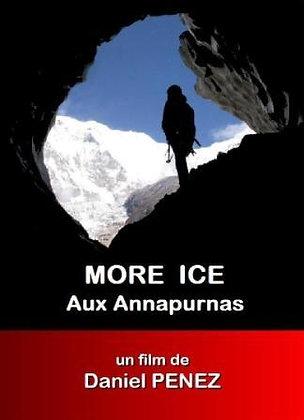 More Ice aux Annapurnas