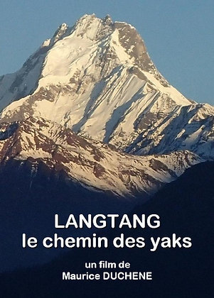 Langtang - Le chemin des Yaks