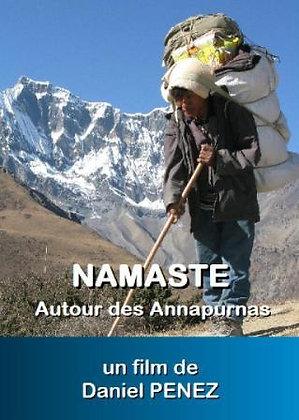 Namaste - Autour des Annapurnas