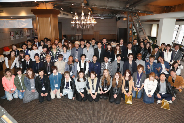 H29.5.22 第2回 全国合同講習会in名古屋テレビ塔 開催決定!!