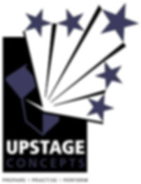 upstage concepts logo
