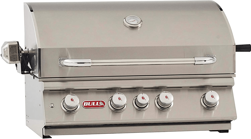 Bull Outdoor Products BBQ 47629 Angus 75,000 BTU Grill Head