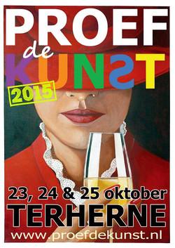 Proef de Kunst 2015