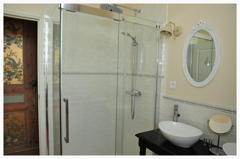 Chambre Leonie - Salle de bain