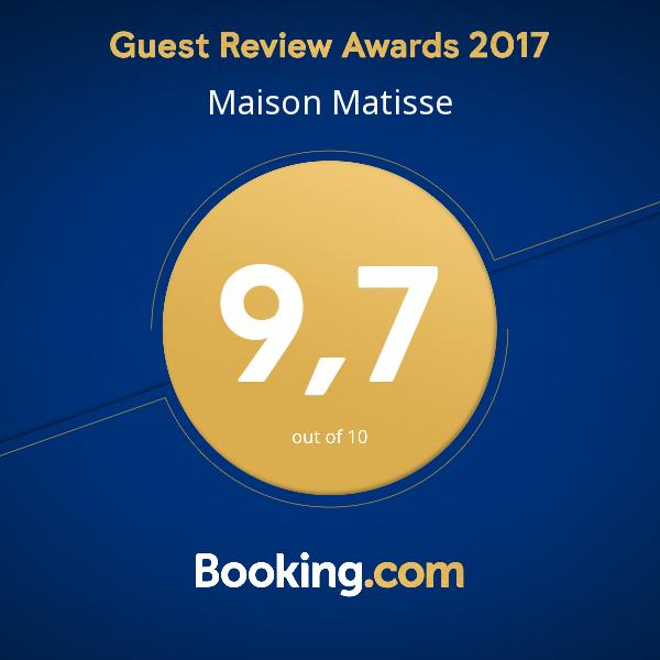 Certificaat Booking.com