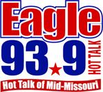 Eagle939 logo