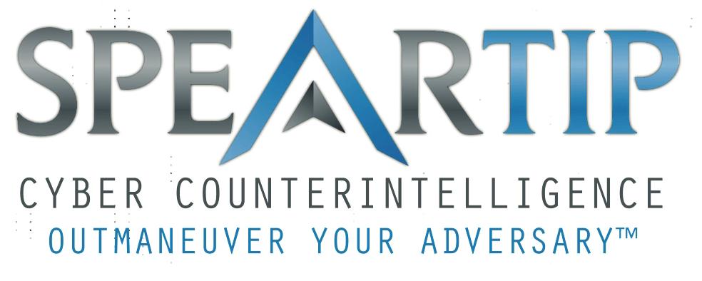 Clear SpearTip logo