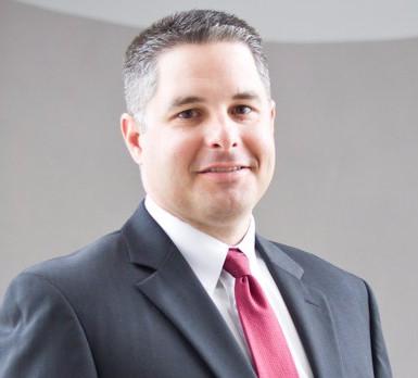 Rob Dixon, SCC alum and executive director of MCCA
