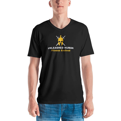 Men's BULL Black T-shirt