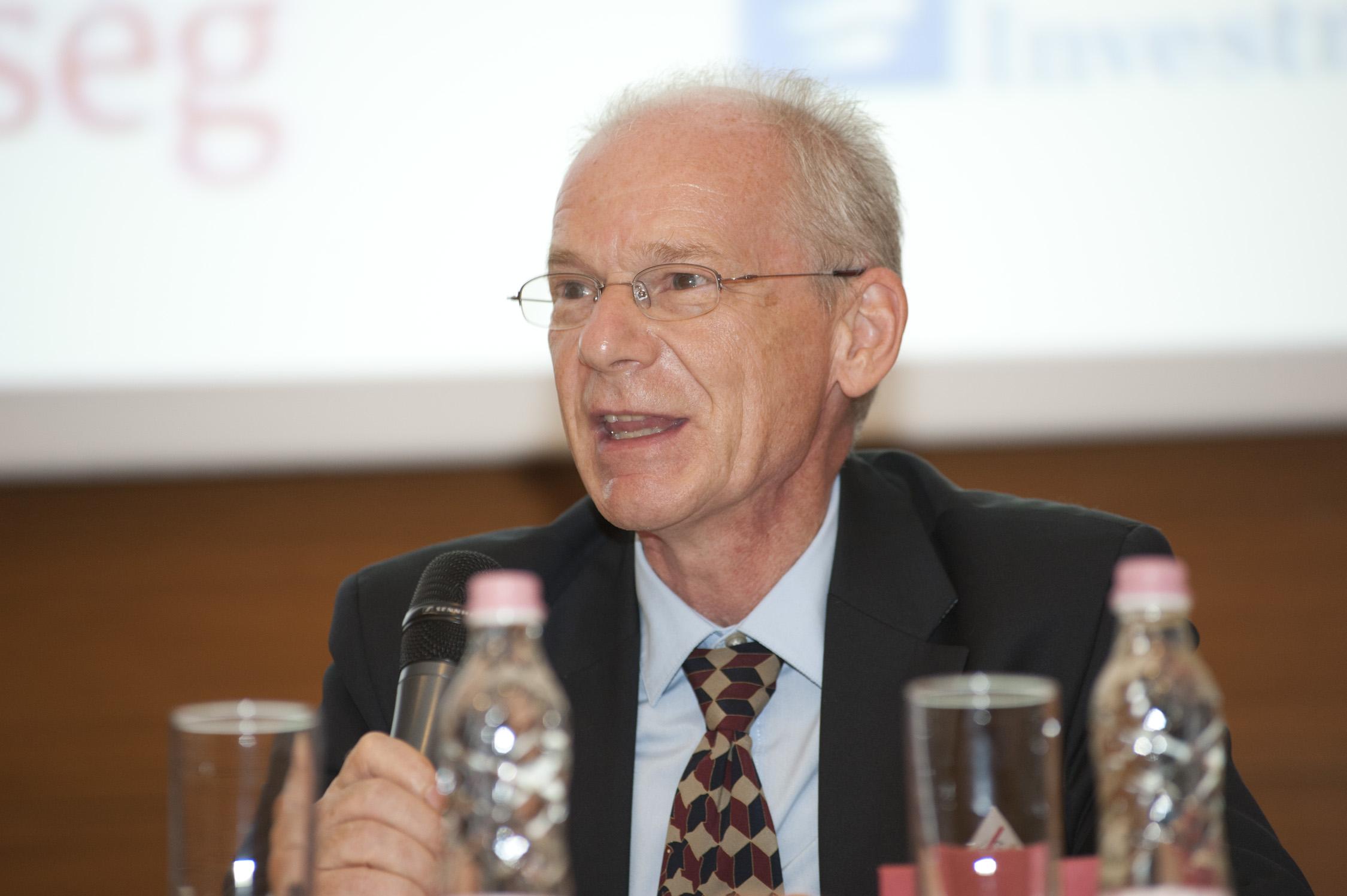 Párniczky Tibor