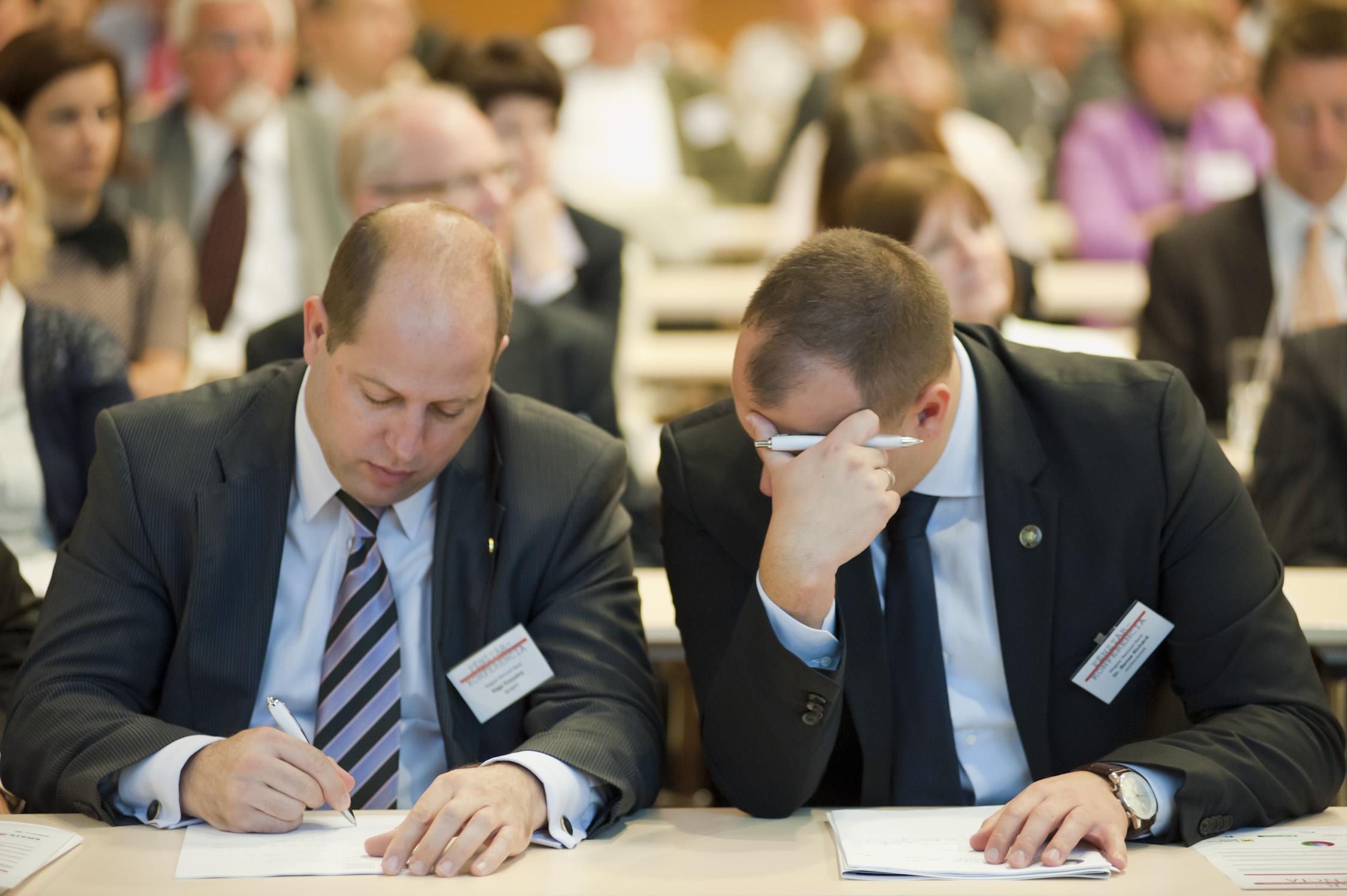 Pénztár-konferencia
