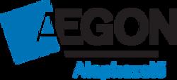 Aegon Alapkezelő logo