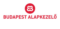 Budapest Alapkezelő logo