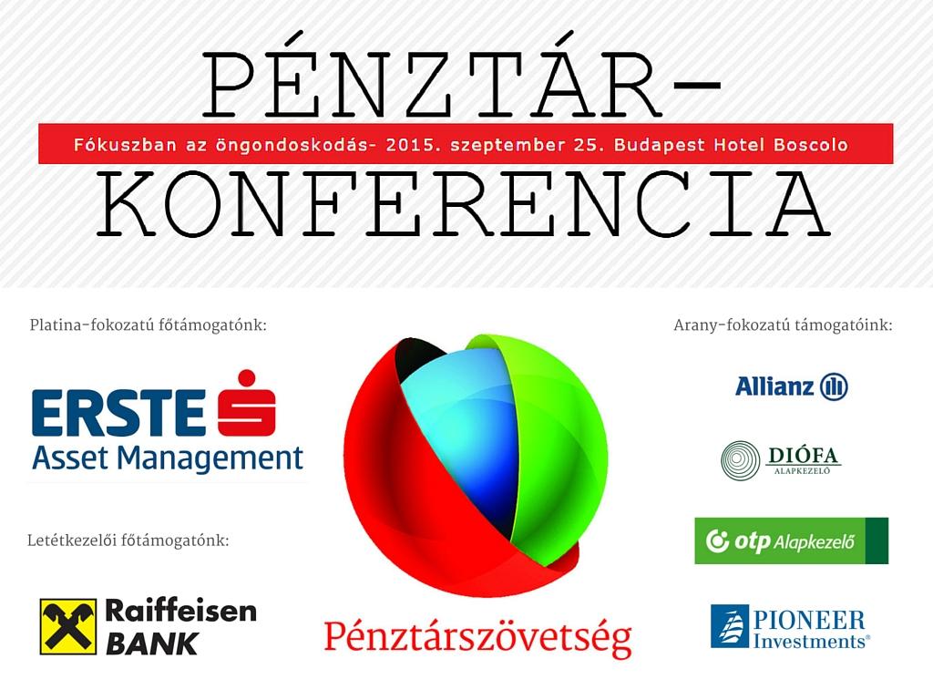 Pénztár-konferencia 2015