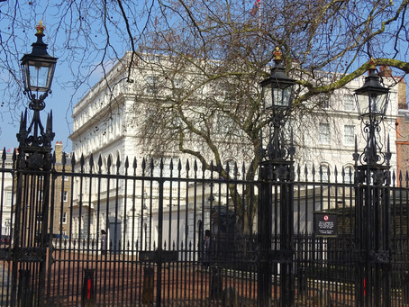 Clarence House revealed! UPDATE!!