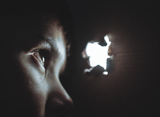 Child Abuse: Where Abusers & Victims Learn Their Craft
