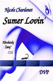 Sumer Lovin' Front Cover - Blue.jpg