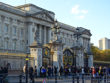 Queen Victoria's palace