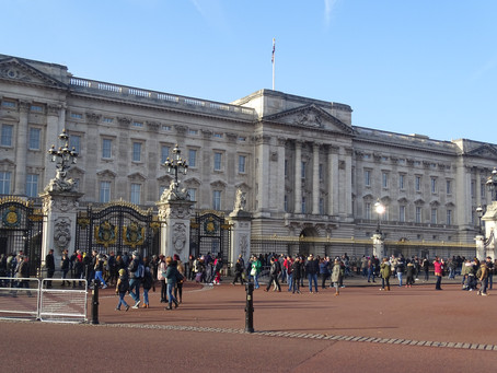 Royal Gifts exhibition