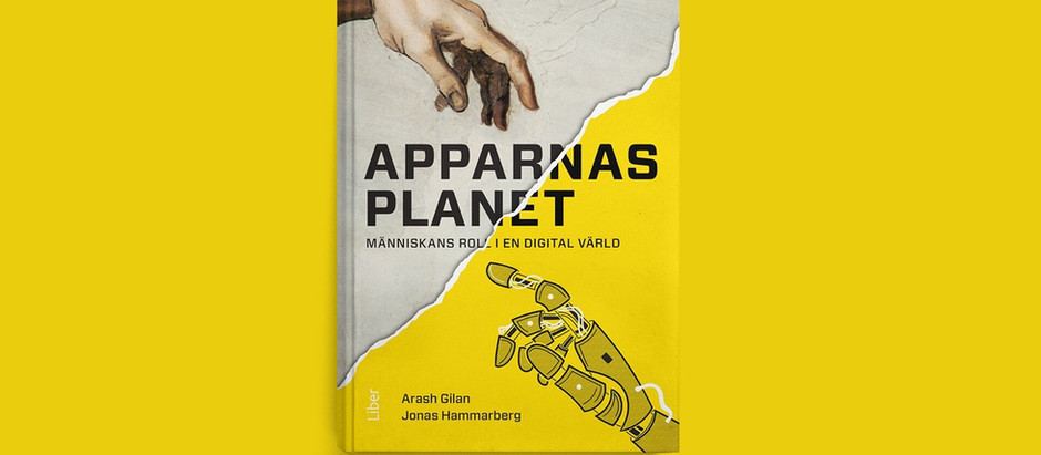 Apparnas Planet som ljudbok