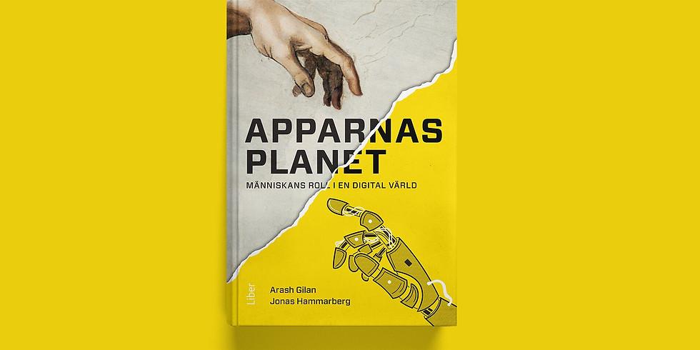 Releasefest Apparnas Planet