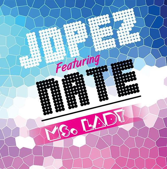 JDPEZ Feat Nate