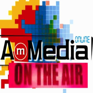 AM Media-Online.com on the air