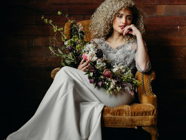 Chelsea Fabrizio, Mauloa Floral, and JNoelle Fashion.