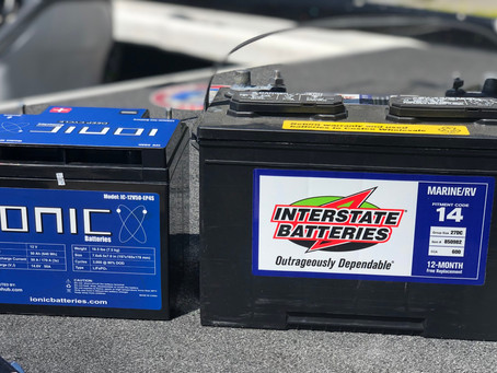 Lithium batteries....worth the price?