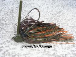 BrownGPOrange