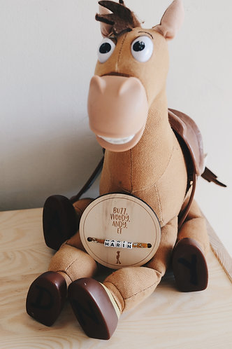 Magnet ~ Toy story