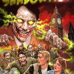 Shadowfall - GREG McWHORTHER
