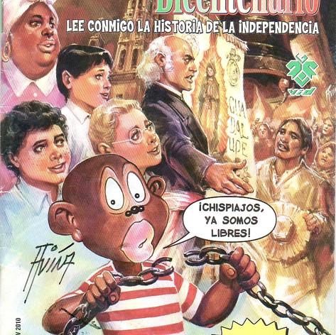 Memín - Bicentenario