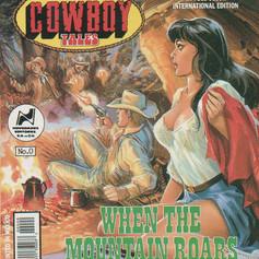 Cowboy Fales - Portada