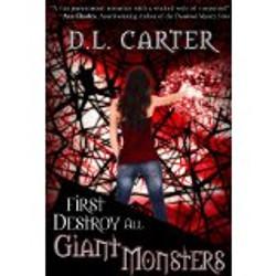 D.L. Carter