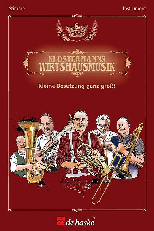 Wirtshausmusik - 2. Holzstimme