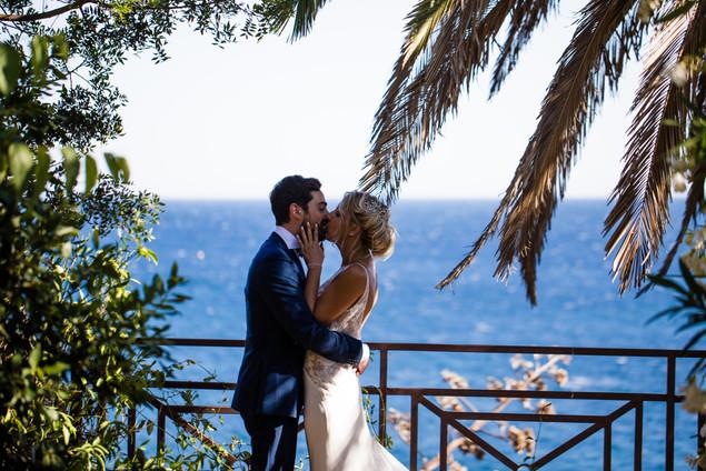 Cap Brun Toulon mariage
