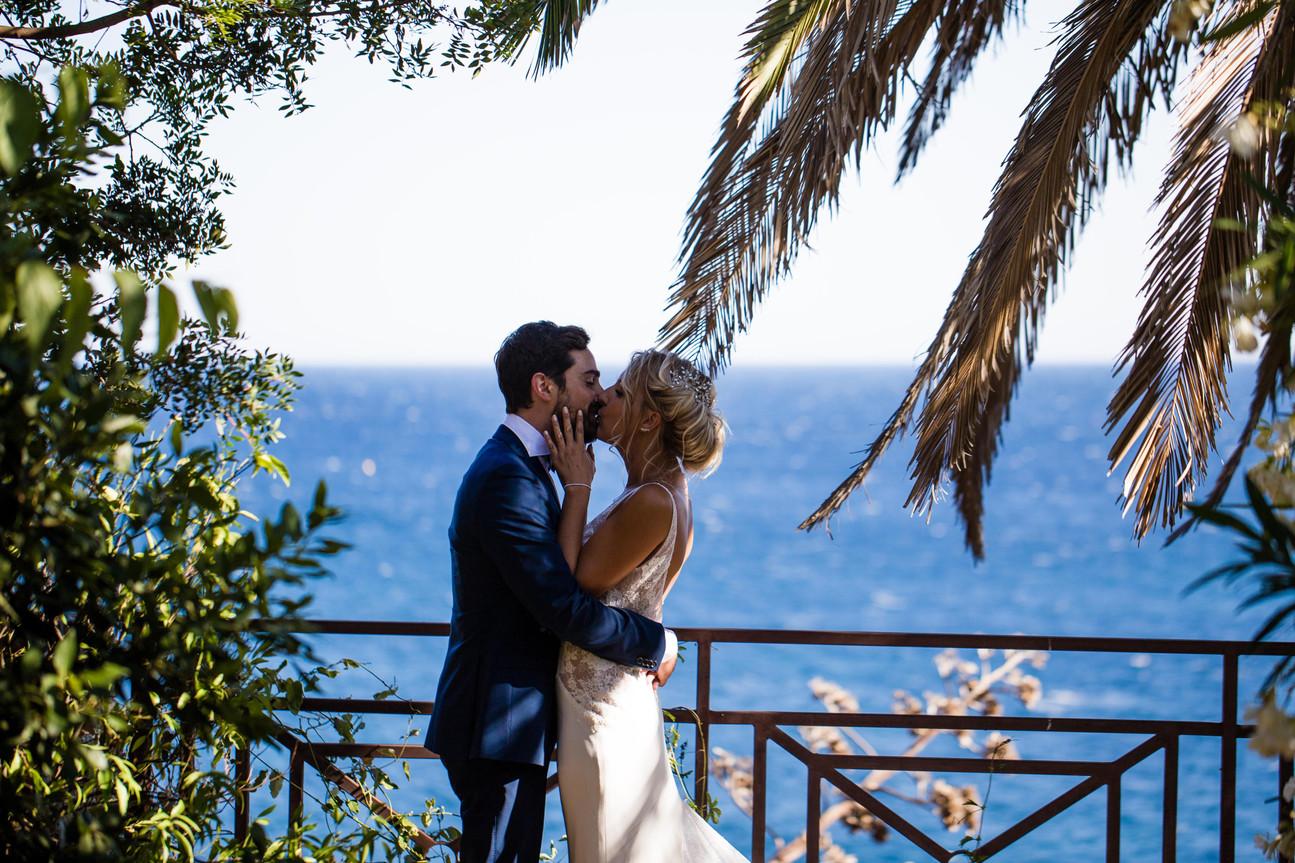 Mariage exotique au Cab Brun à Toulon