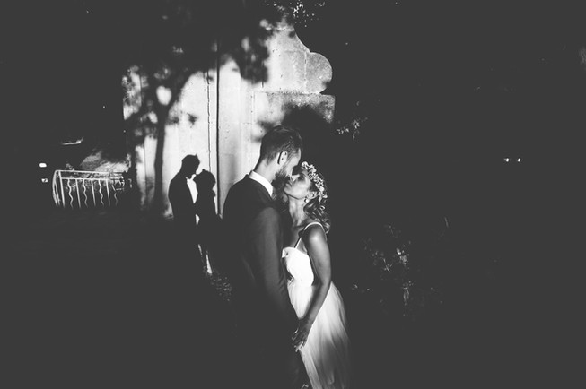 Chateau de Barbegal wedding Provence