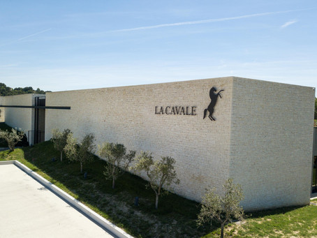 La Cavale, le vin sud Luberon