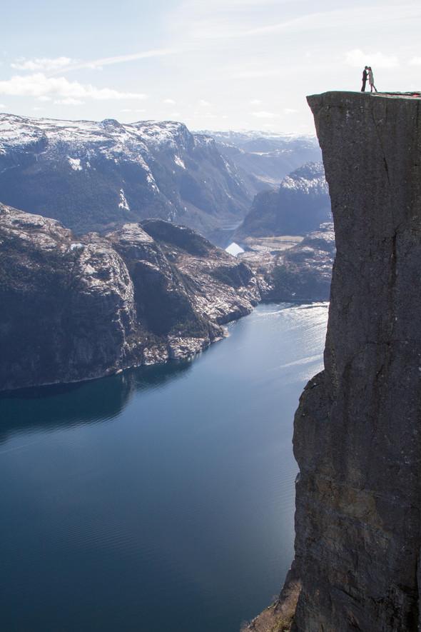 fjord norway wedding