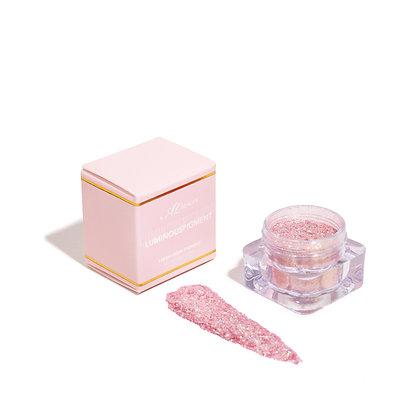 """""""Pink Dreams"""" Luminous Pigment"""