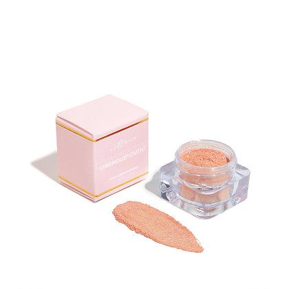 """""""Peach Please"""" Luminous Pigment"""