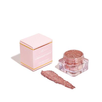 """""""Rosé"""" Luminous Pigment"""