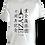 "Thumbnail: 【数量限定】GYZE T-Shirt ""The 10th  Anniversary In Kanji"""