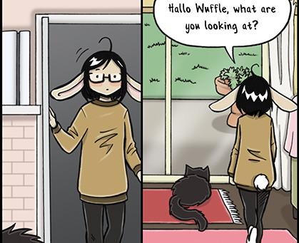 Crusty Wuffle