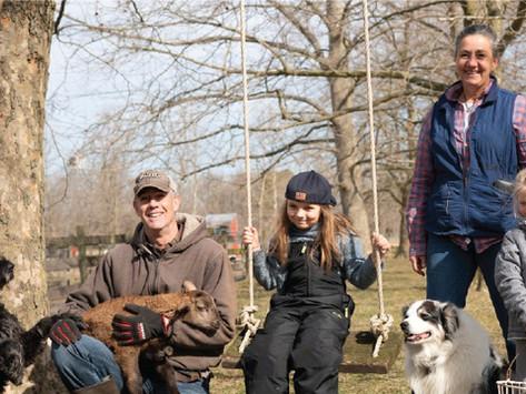 Farm & Family