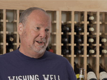 Of Wine and Wisdom